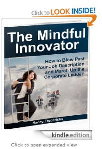 The Mindful Innovator on Kindle