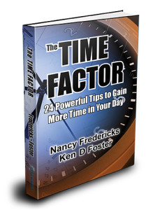 The Time Factor (Book)
